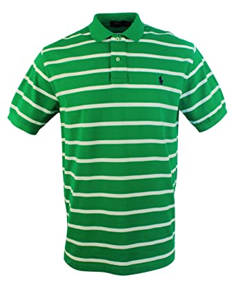 Striped Rugby Polo Mens Ralph Shirt Lauren 1cKFJl