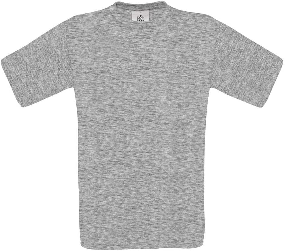 B/&C Collection Exact 150 T-Shirt Mens