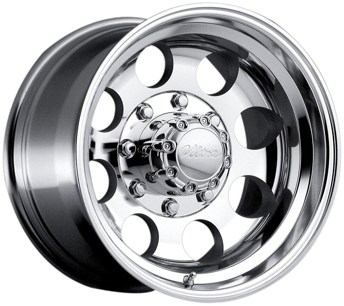 Ultra Wheels RWD Type 164 Polished 16 X 8 Inch Wheel