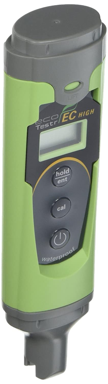 Oakton WD-35462-35 Waterproof EcoTestr EC High Conductivity Tester Pocket Meter