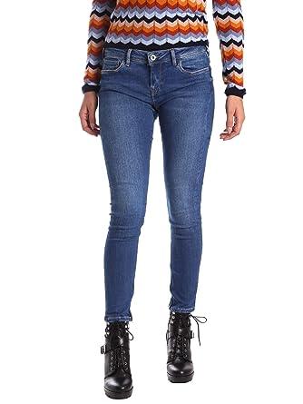 832fd53a7f Pepe Jeans PL200969GA58 Jeans Women  Amazon.co.uk  Clothing