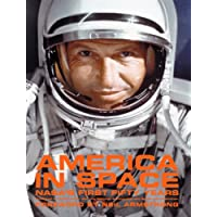 America in Space: NASA's First Fifty Years (Nasa)