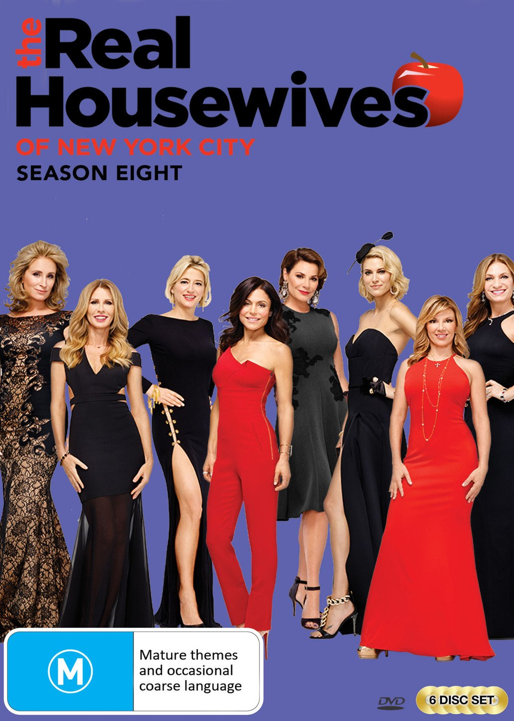 Real Housewives of New York - Season 8