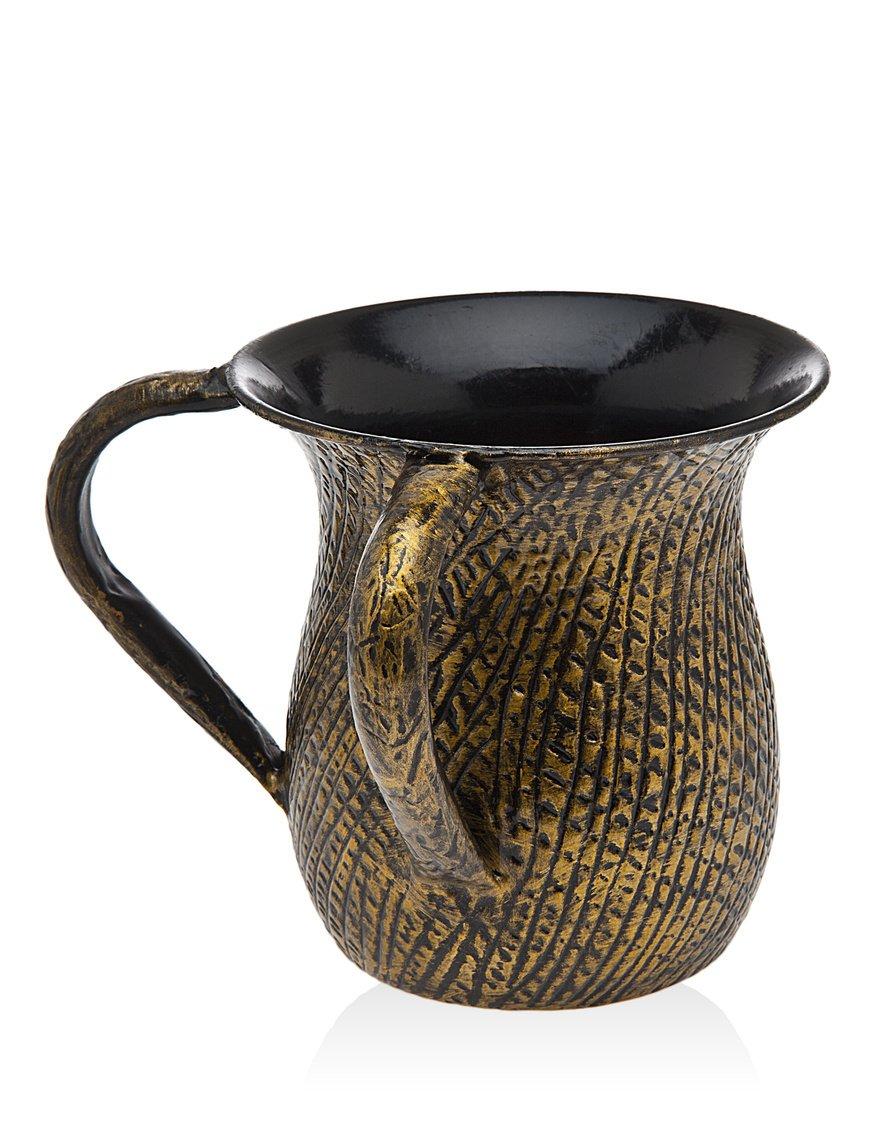 高速配送 Godinger 77091 Antique Wash Godinger Cup Antique Bronze 77091 B017N9TH1I, 印鑑大統領:fc88a0cc --- svecha37.ru