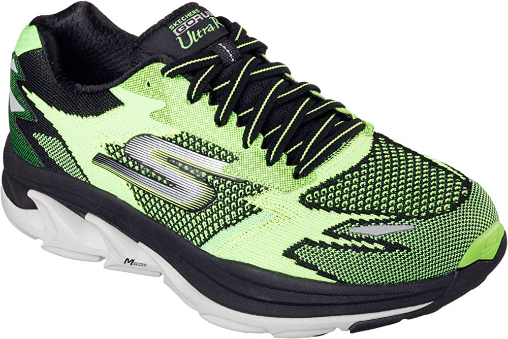 Skechers Go Run Ultra R Road, Men's Multisport Outdoor Shoes