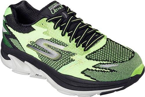 Skechers Go Run Ultra R – Zapatillas deportiva para exterior, color, talla 42 EU: Amazon.es: Zapatos y complementos