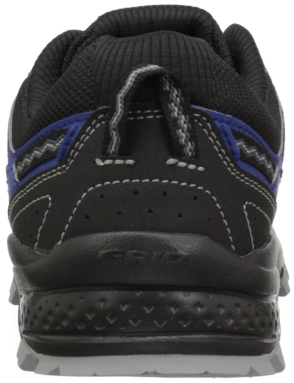 Saucony Chaussures de Trail Bleu Homme