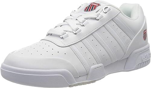 K-Swiss Gstaad 86, Zapatillas para Hombre: Amazon.es: Zapatos y complementos