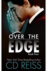 Over the Edge: (The Edge Book 4) Kindle Edition