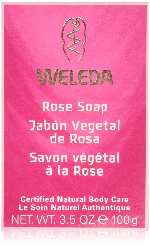 【德国最值得购买的护肤产品(二)——维蕾德(WELEDA)】人与自然的和谐统一