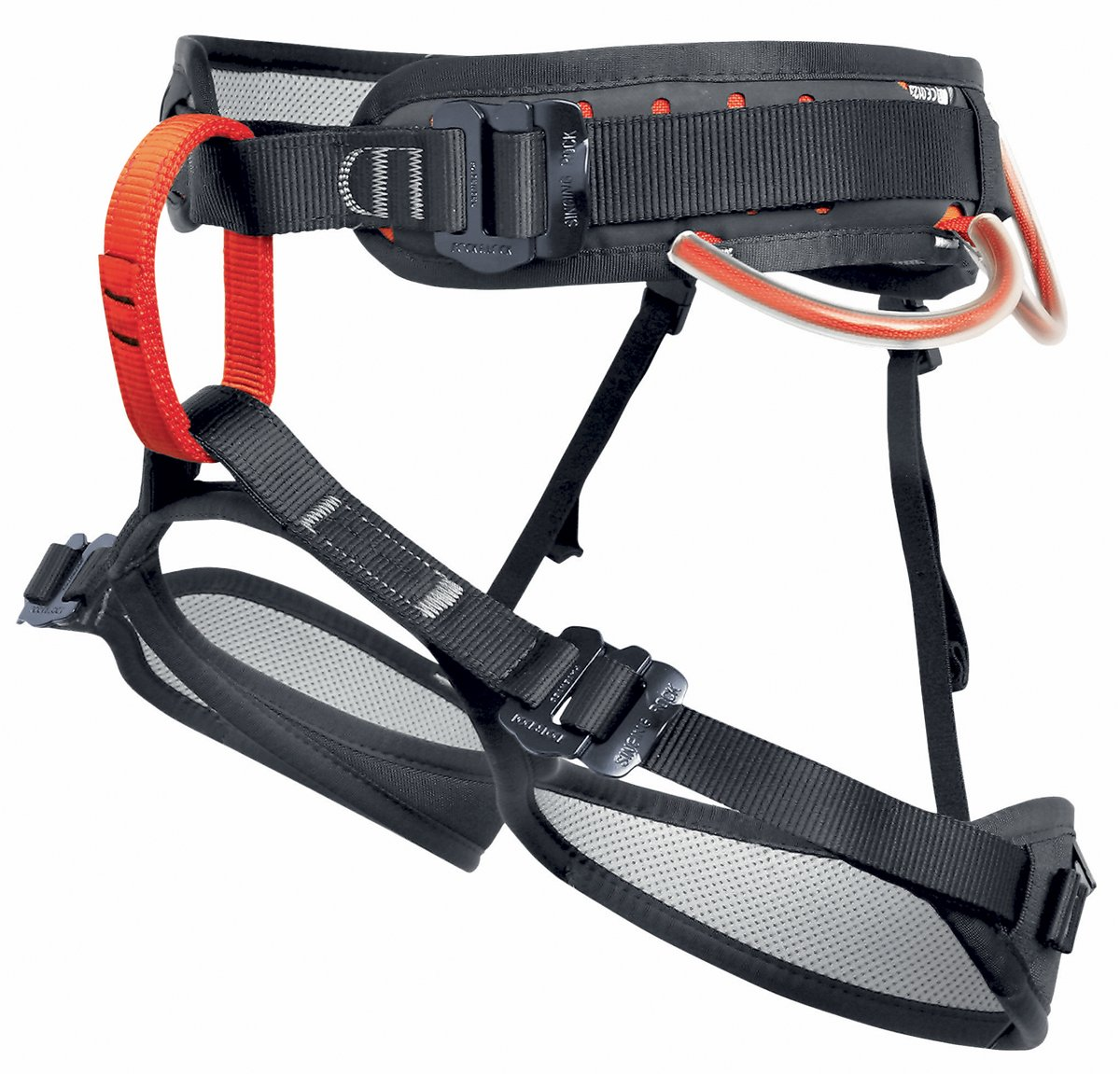 Singing Rock Climbing Harness Attack II (Seat Belt)
