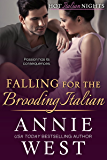 Falling for the Brooding Italian (Hot Italian Nights Book 6) (English Edition)