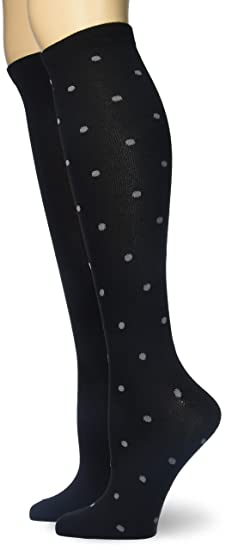 2db88a7ac46 K. Bell Women s Fashion Knee High Socks