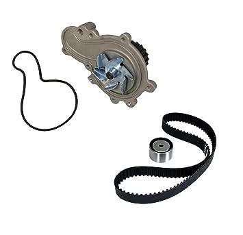 Kits de correa de distribución y bomba de agua para Chrysler Plymouth Neon breeeze 2.0L: Amazon.es: Coche y moto