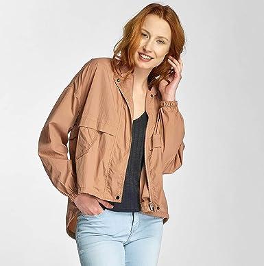 1427251d1 Vero Moda Women Jackets/Lightweight Jacket VMCar Beige - 311470 XS ...
