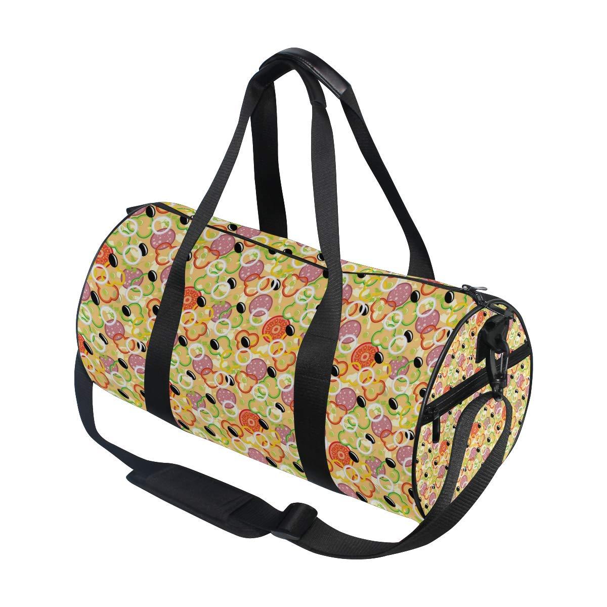 Waterproof Non-Slip Wearable Crossbody Bag fitness bag Shoulder Bag Grow Vegetables Picture