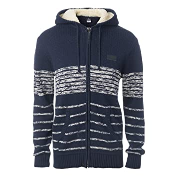 Loisirs Curl Rip Homme Sports Sweater Stripe Et YxSzg