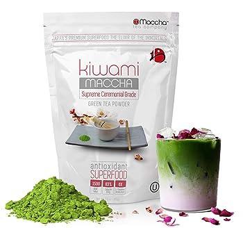 iMaccha Matcha Green Tea Powder