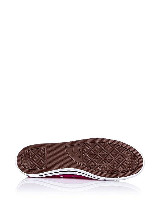 Converse 542514C Zapatillas de LonaCanvas para Mujer, Color Rosa