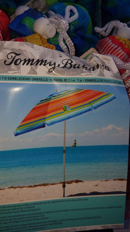 Tommy Bahama 7 Beach Umbrella