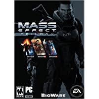 Mass Effect Trilogy [Online Game Code]