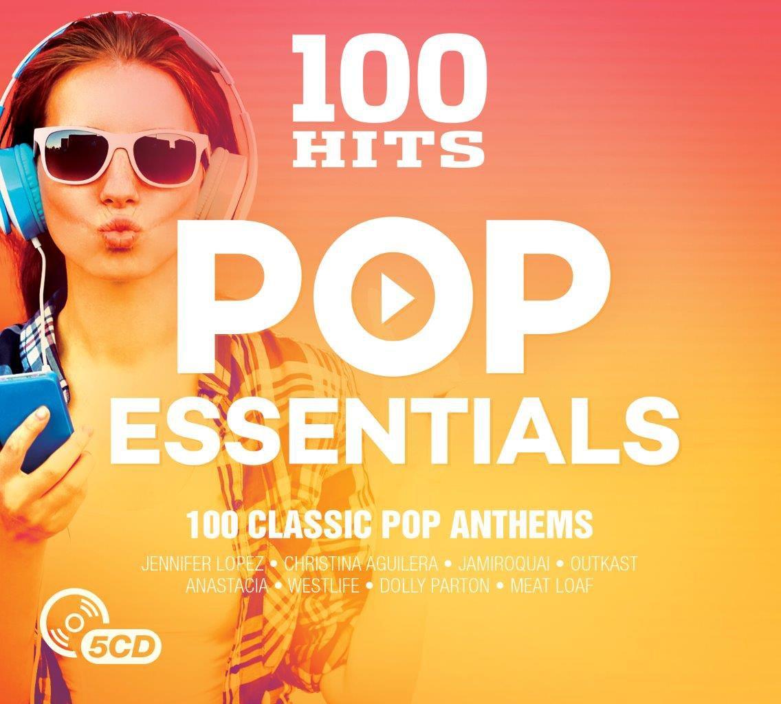 100 Hits-Pop Essentials