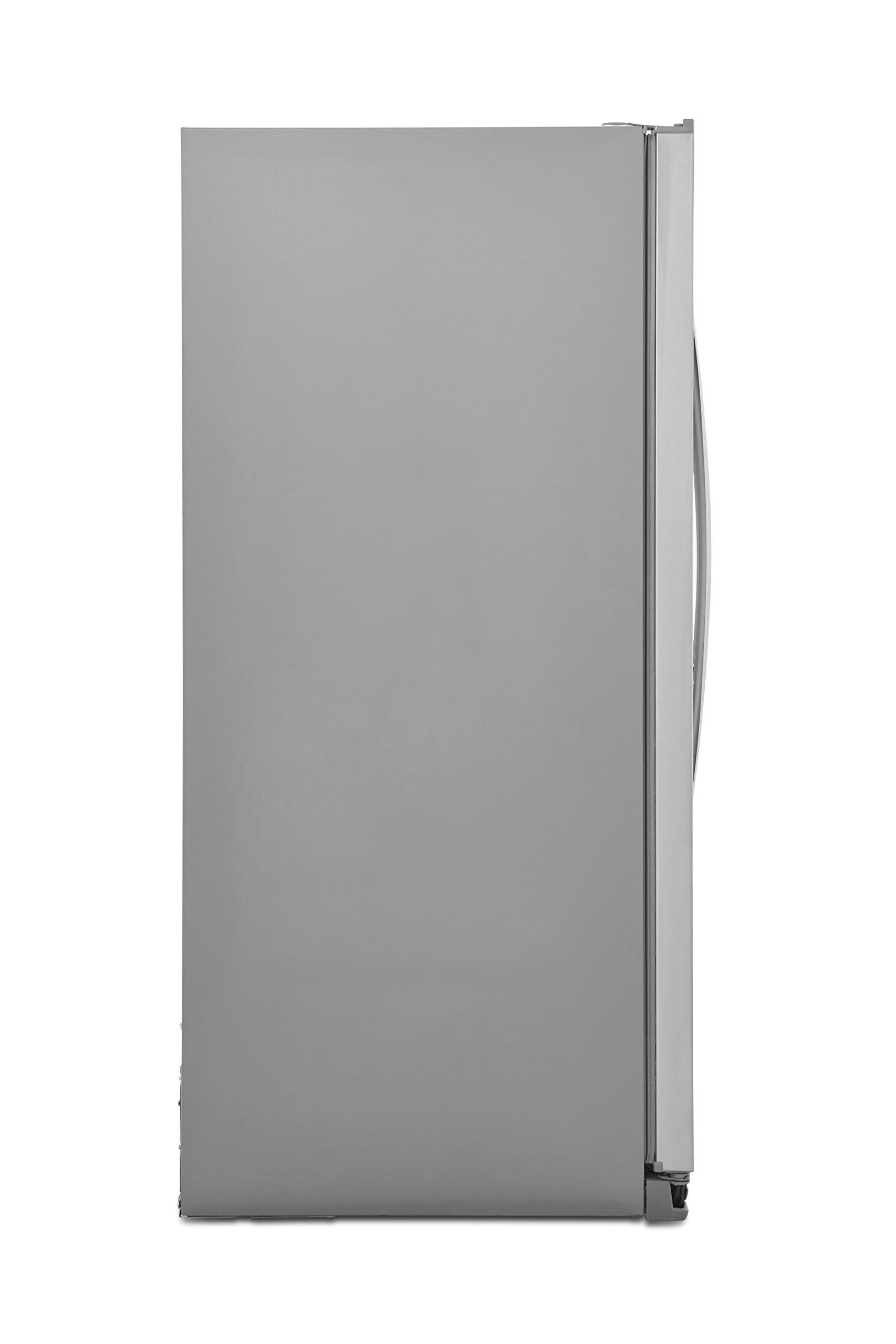 Kenmore Elite 51773 28 cu. ft. Side-by-Side Refrigerator with Accela Ice Technology in Stainless Steel, includes delivery and hookup (Available in select cities only) by Kenmore (Image #4)