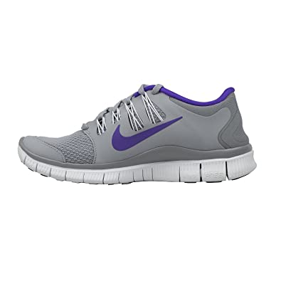 online store 136f4 0fd58 NIKE Women's Free 5.0+ Running Shoes