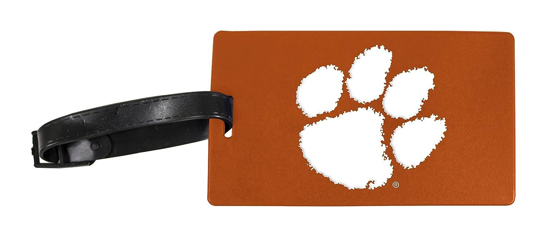 Clemson Tigers荷物タグ2 - Pack   B01M3MHY26