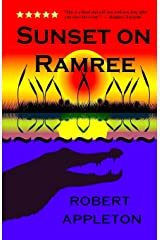 Sunset on Ramree: History's Deadliest Crocodile Attack Paperback