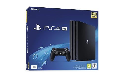 PlayStation 4 Pro  : la meilleure bis