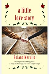 A Little Love Story Kindle Edition