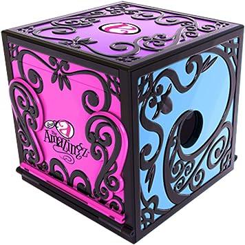 Amazing Zhus - La Asombrosa Caja mágica (Bandai 26230): Amazon.es ...