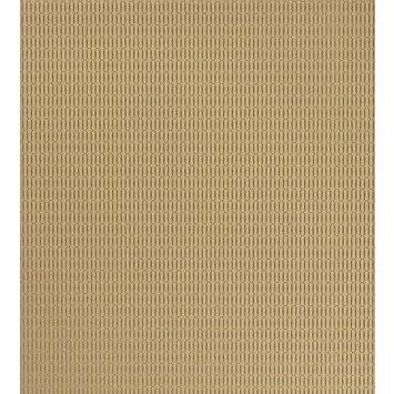 York Revetements Y6131101 Reflexions Petite Geo Papier Peint Marron