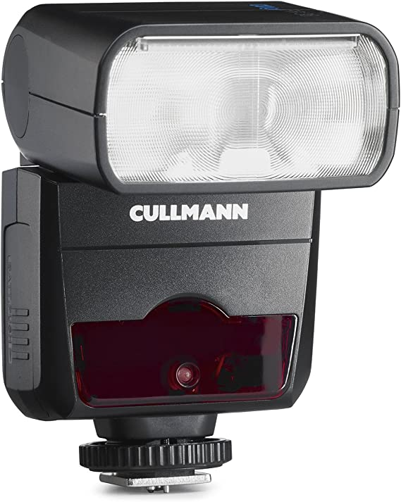 Cullmann Culight Fr 36n Kamera