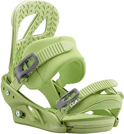 Amazon.com   Burton Scribe Snowboard Bindings Womens   Sports   Outdoors 3c0dbe2214