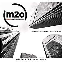 M2o Winter Xperience - La Compilation allo Stato Puro