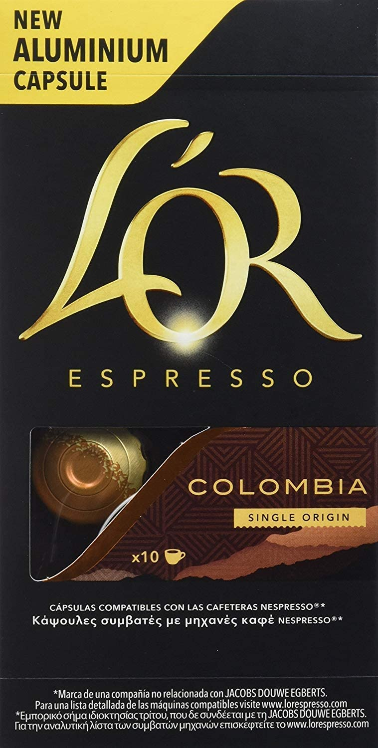 Pack Philips LOR Barista LM8012/60 - Cafetera compatible con ...