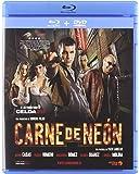 Carne de neón (DVD + BR) [Blu-ray]