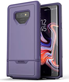 Amazon.com: Encased Purple Case for Samsung Galaxy Note 9 ...