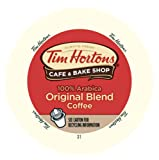 Amazon Price History for:Tim Horton's Single Serve Coffee Cups, Original Blend, 24 Count