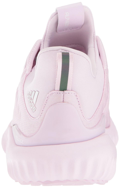 adidas Women's Alphabounce B(M) 1 W B071LP7NF4 11 B(M) Alphabounce US|Aero Pink/Aero Pink/Aero Pink 26c7e9