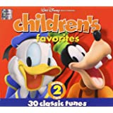Children's Favorites, Volume 2 (M14029)