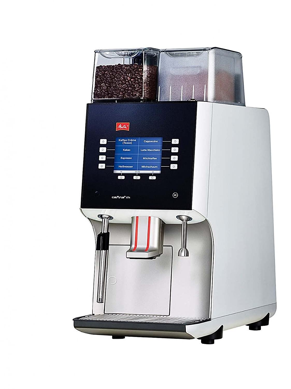 Melitta cafina XT4 - Cafetera automática, 2 un mecanismo: Amazon.es: Hogar