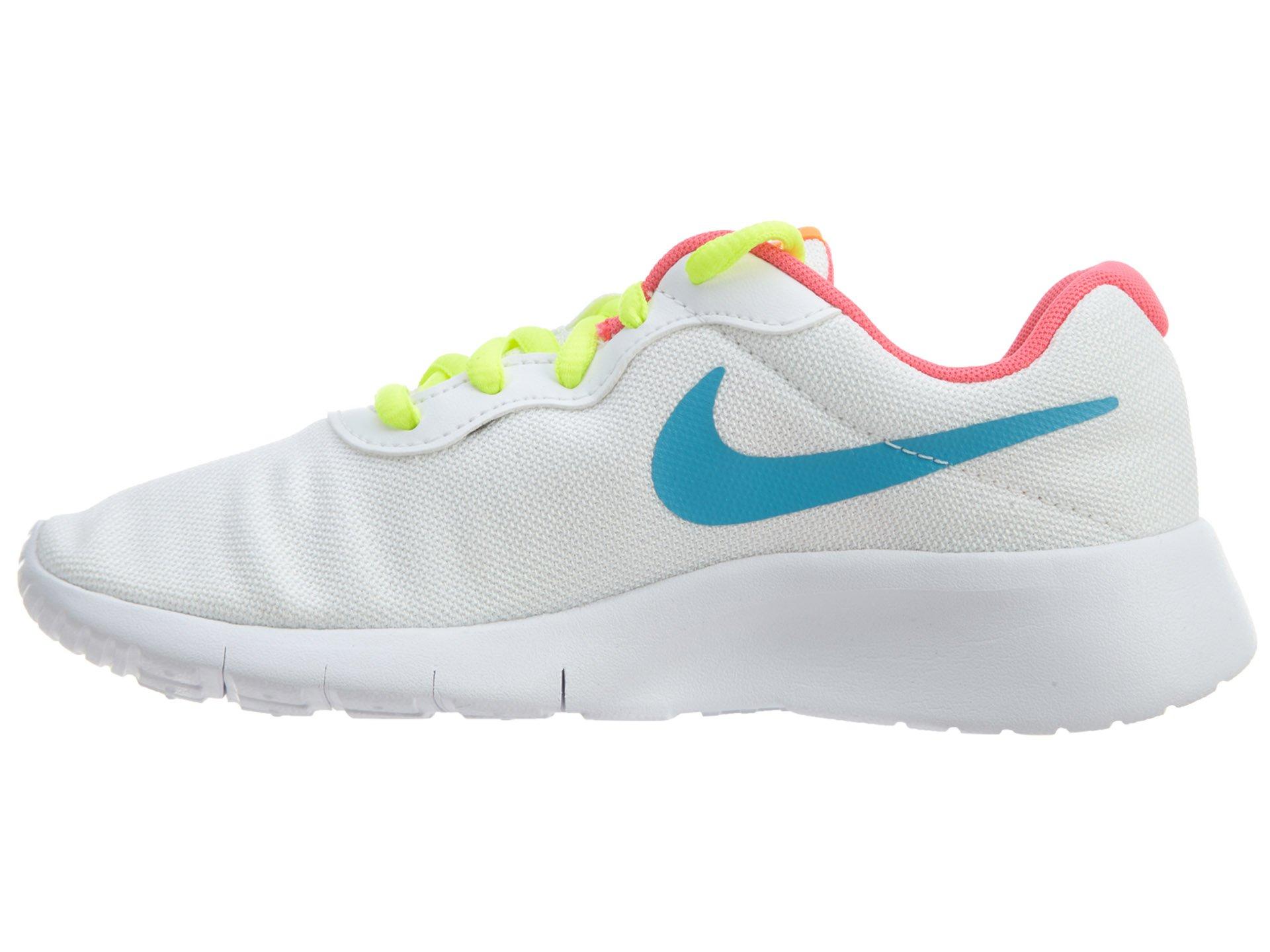 NIKE Tanjun Little Kids Style: 818385-100 Size: 1 by Nike (Image #4)