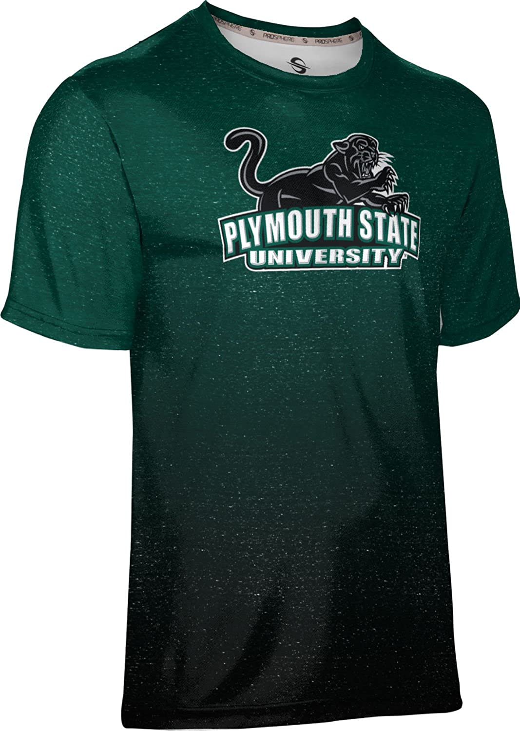 Ombre ProSphere Plymouth State University Mens Performance T-Shirt