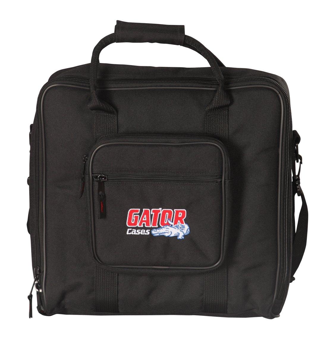 Gator 15 x 15 x 5.5 Inches Mixer/Gear Bag (G-MIX-B 1515) Gator Cases