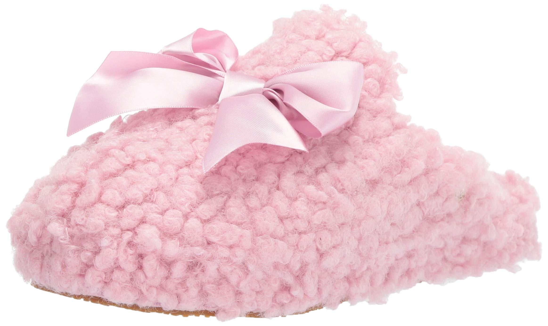 UGG Girls' K Addison Slipper, Cameo Pink, 6 M US Big Kid