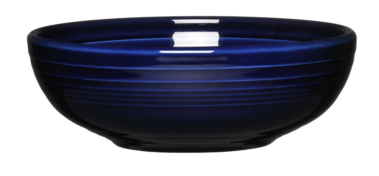 Fiesta bistro bowl Medium, 38 oz., Cobalt