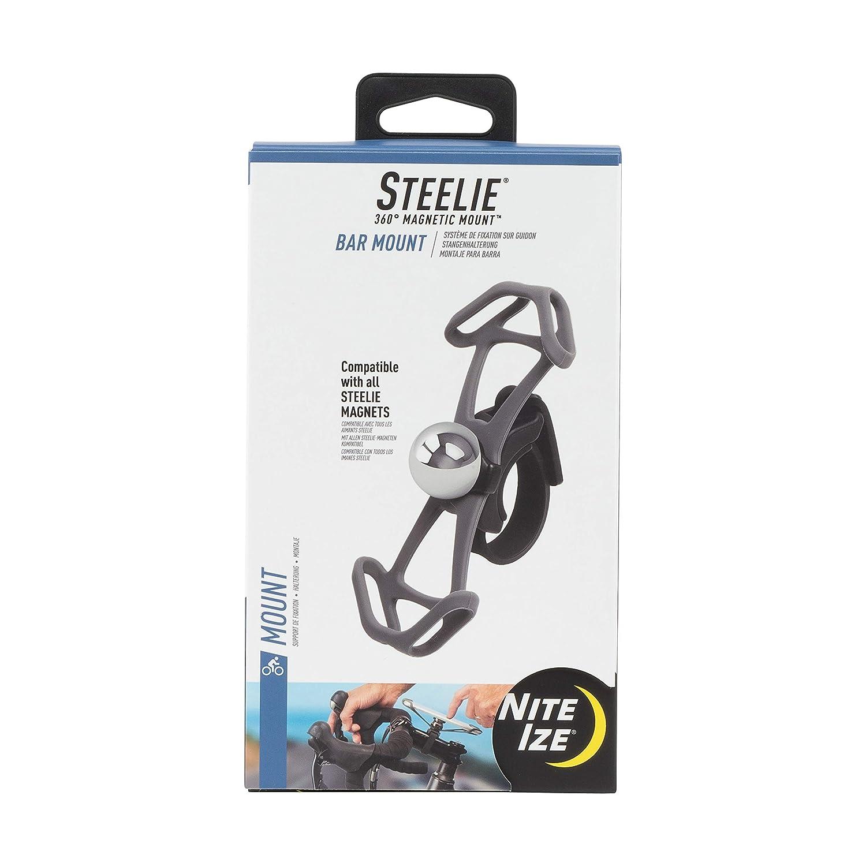 Amazon.com: Nite Ize - Soporte de barra de acero, magnético ...